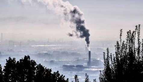 Los grandes países están aumentando sus emisiones contaminantes, critica la ONU